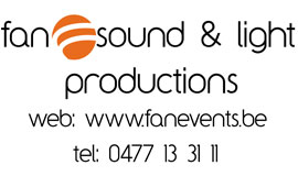 FAN Sound & Light Productions